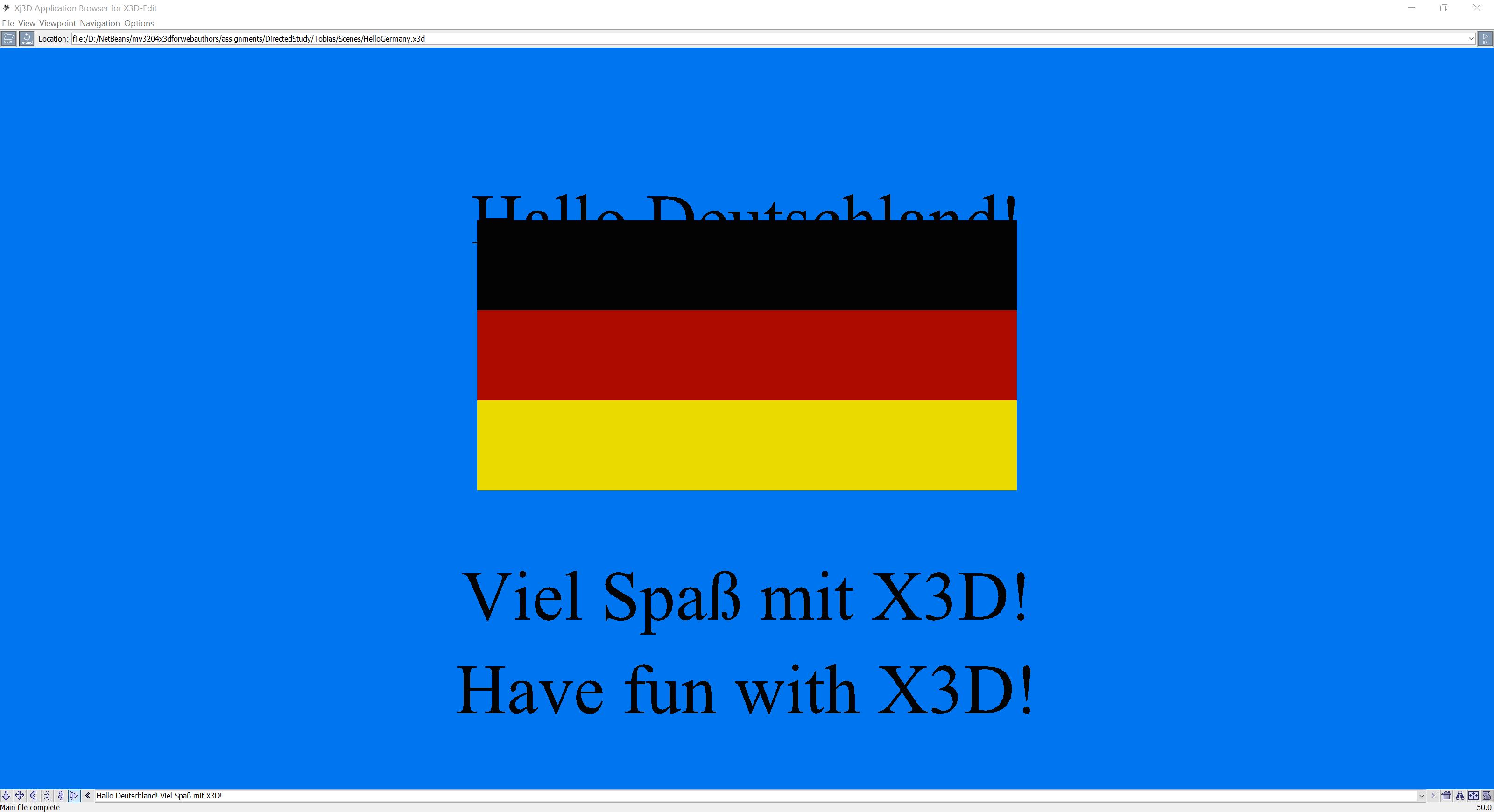 BrennenstuhlTobias/Screenshots/Player/Hello Germany/HelloGermany.Xj3D Plugin.png