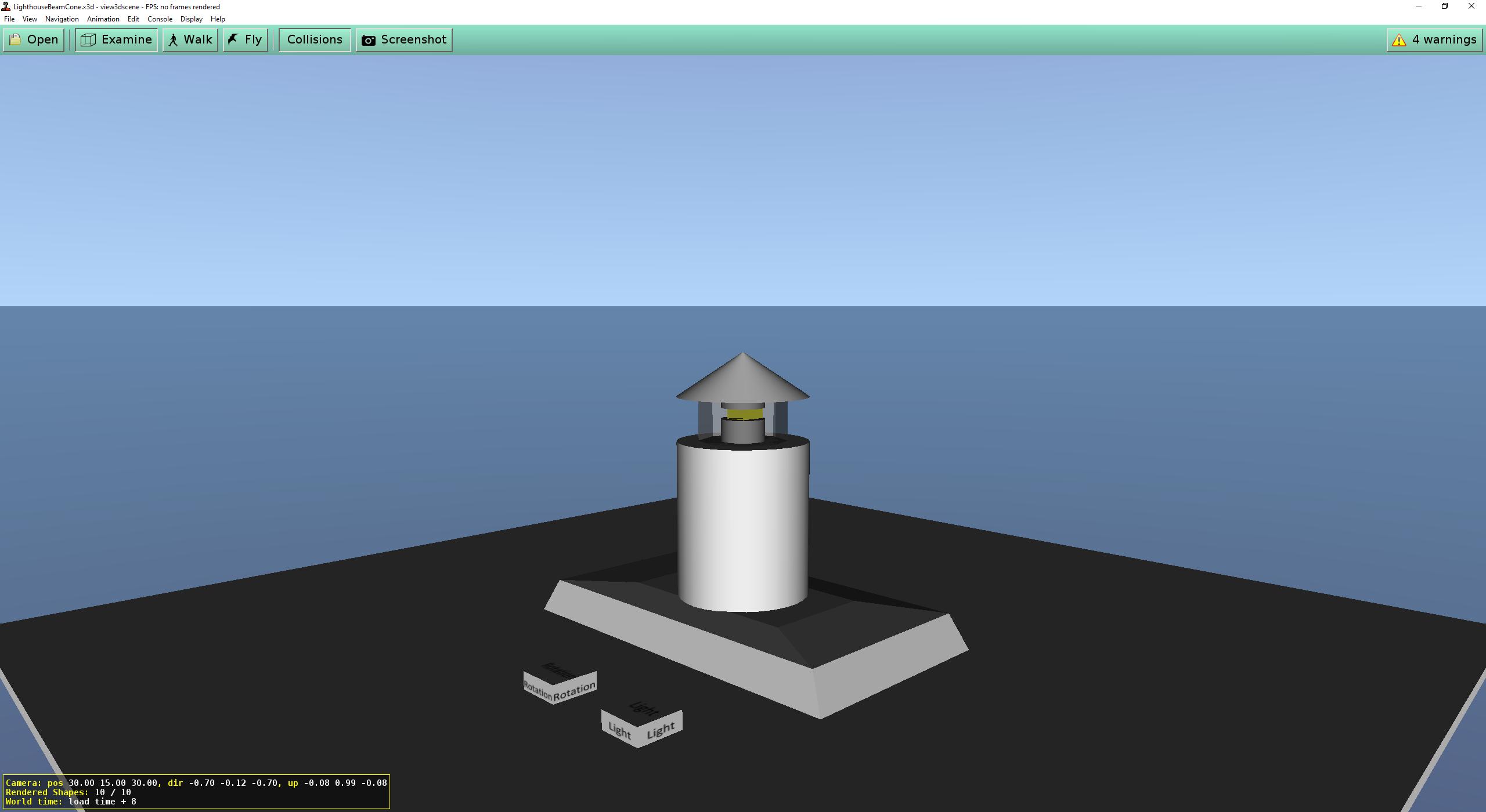 BrennenstuhlTobias/Screenshots/Player/Lighthouse/LightHouse.view3dscene.png