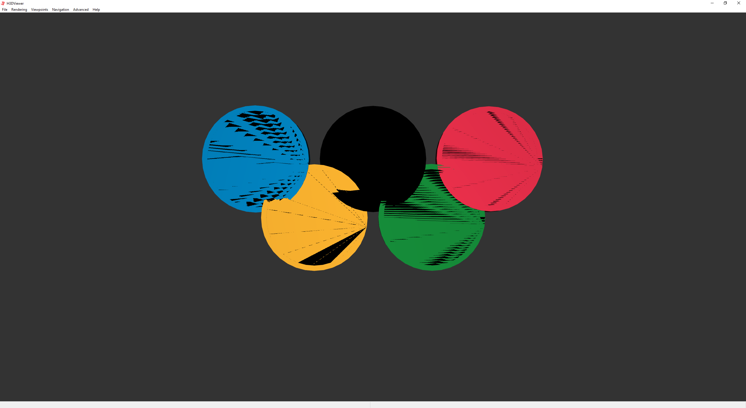 BrennenstuhlTobias/Screenshots/Player/Olympic Rings/OlympicRings.H3D Viewer.png